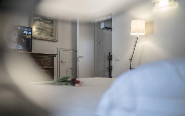 Отель Ca' Alba Венеция комната для гостей