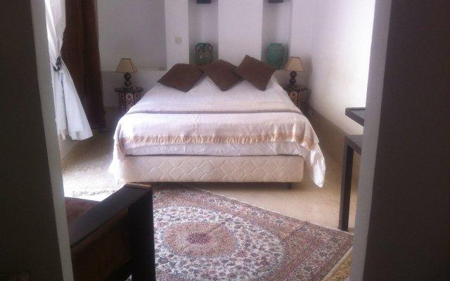 Отель Riad Dar Nabila Марокко, Марракеш - отзывы, цены и фото номеров - забронировать отель Riad Dar Nabila онлайн комната для гостей