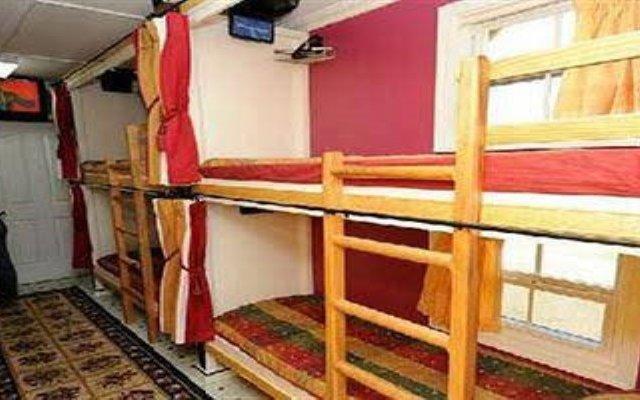 Отель Jamaicas First Rv Mobile Home детские мероприятия