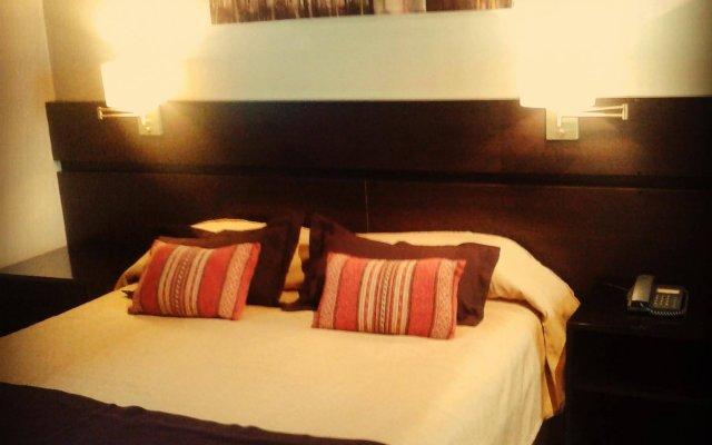 Hotel Carlos V Patagonia 2