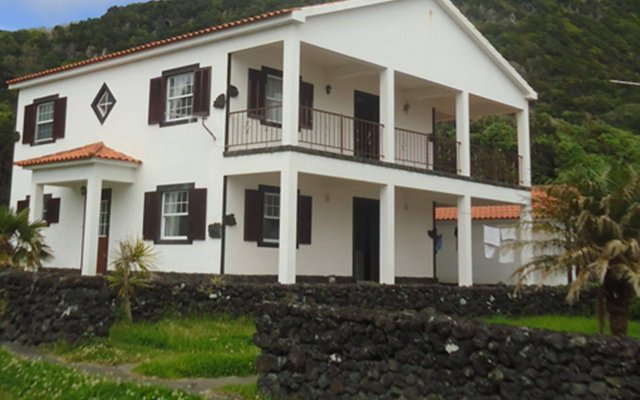 Hotel Residencias Varadouro вид на фасад