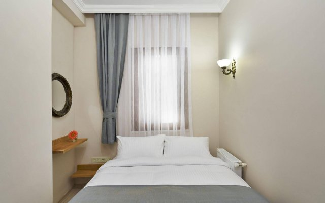 EuroIstanbul Hotel комната для гостей