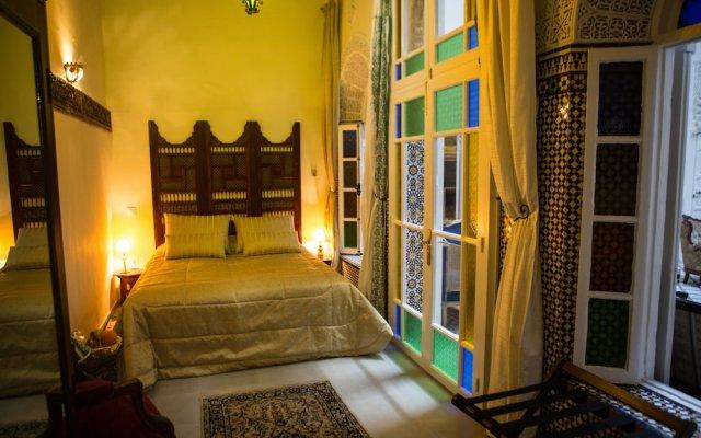 Отель Dar El Kebira Salam Марокко, Рабат - отзывы, цены и фото номеров - забронировать отель Dar El Kebira Salam онлайн вид на фасад