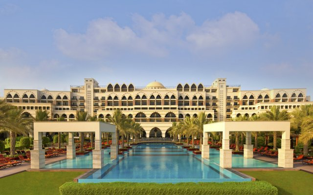 Jumeirah Zabeel Saray in Dubai, United Arab Emirates from 314$, photos, reviews - zenhotels.com childrens activities