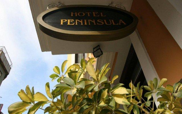 Peninsula Турция, Стамбул - отзывы, цены и фото номеров - забронировать отель Peninsula онлайн вид на фасад