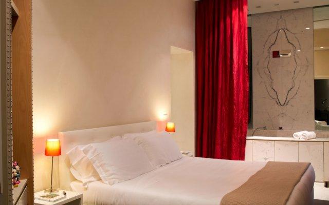 Отель Domux Home Ricasoli Италия, Флоренция - отзывы, цены и фото номеров - забронировать отель Domux Home Ricasoli онлайн комната для гостей
