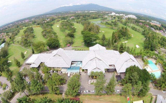 Отель Cinta Sayang Resort вид на фасад