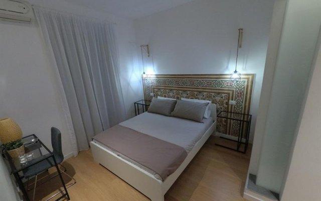 Отель Abbanniata Ballaro Suite Rooms Италия, Палермо - отзывы, цены и фото номеров - забронировать отель Abbanniata Ballaro Suite Rooms онлайн