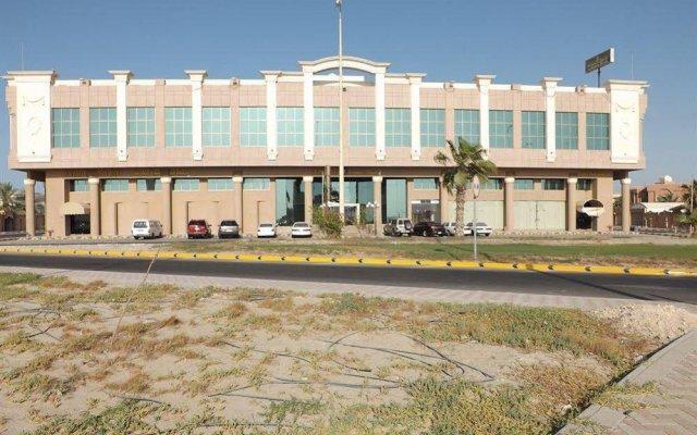 AL Buhira Hotel