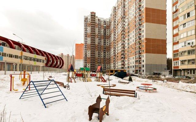Гостиница MaxRealty24 Putilkovo, Skhodnenskaya 7 Deluxe в Москве отзывы, цены и фото номеров - забронировать гостиницу MaxRealty24 Putilkovo, Skhodnenskaya 7 Deluxe онлайн Москва