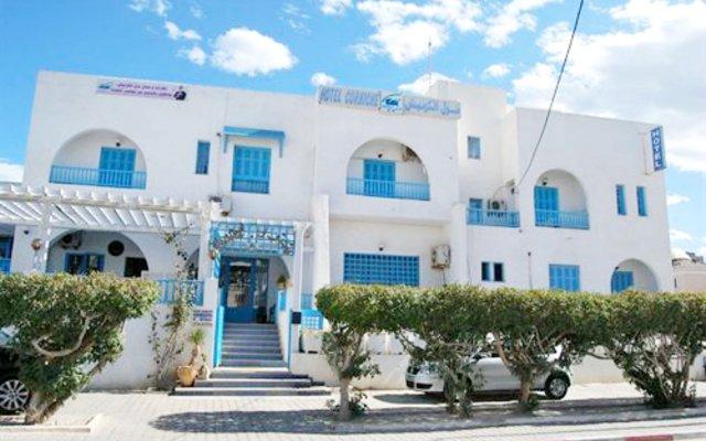 Corniche Monastir
