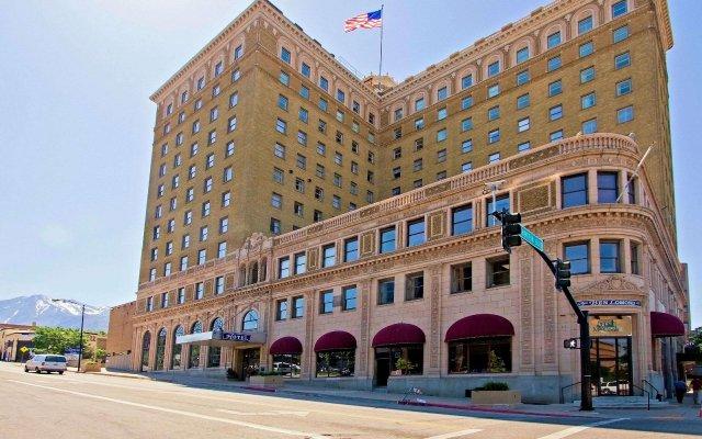 Ben Lomond Suites, an Ascend Hotel Collection Member вид на фасад