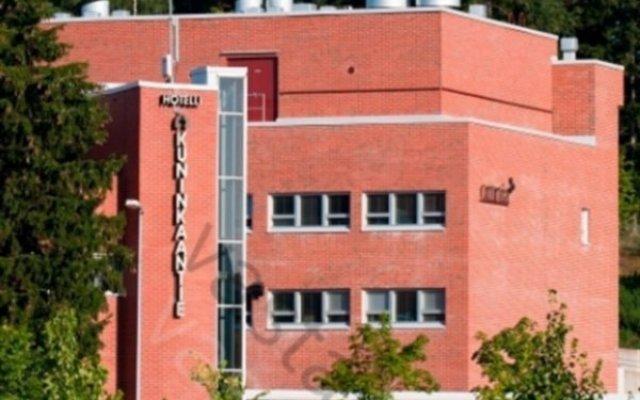 Отель KUNINKAANTIE Финляндия, Эспоо - 1 отзыв об отеле, цены и фото номеров - забронировать отель KUNINKAANTIE онлайн вид на фасад