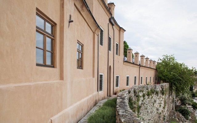 Отель Imaret вид на фасад