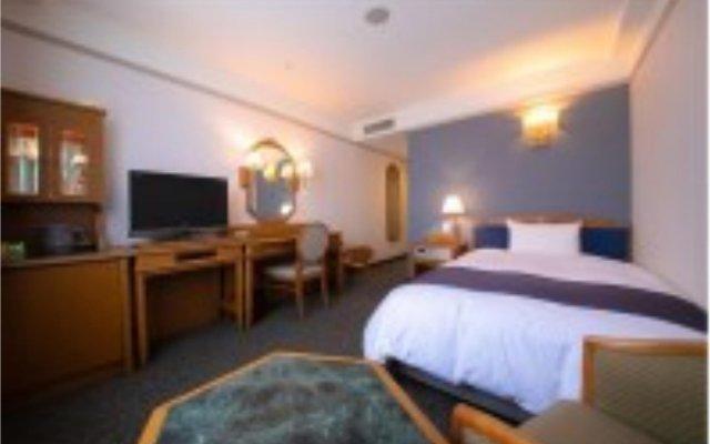 Hotel Merieges Nobeoka Нобеока комната для гостей