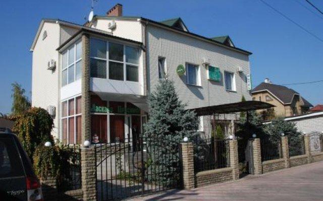 Отель Gostinyi Dvor Spl Писчанка вид на фасад