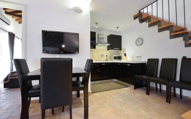 Отель Ibernesi 1 Apartment Италия, Рим - отзывы, цены и фото номеров - забронировать отель Ibernesi 1 Apartment онлайн