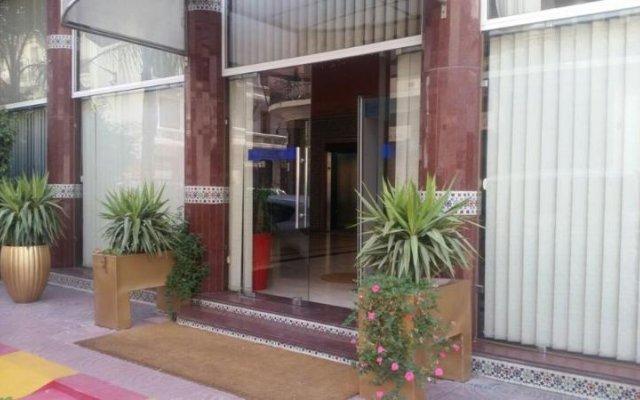 Отель Amouday Марокко, Касабланка - отзывы, цены и фото номеров - забронировать отель Amouday онлайн вид на фасад