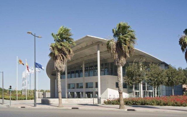 Ibis Budget Valencia Aeropuerto