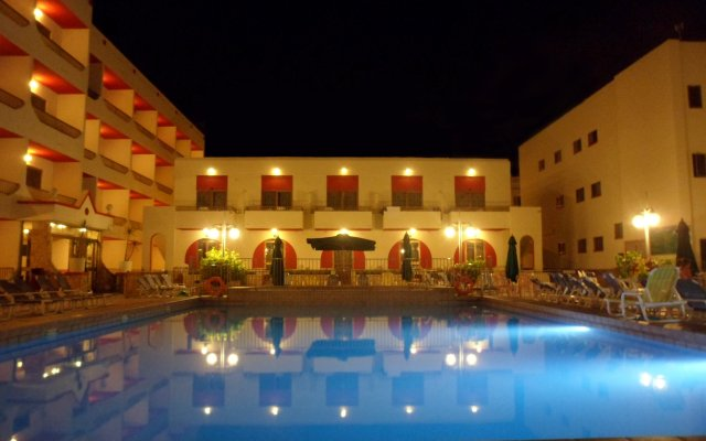 The San Anton Hotel in San Pawl il-Bahar, Malta from 91$, photos, reviews - zenhotels.com hotel front