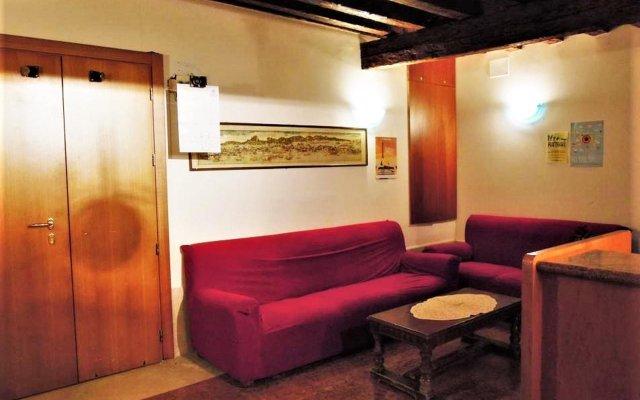 Отель Iris Италия, Венеция - 3 отзыва об отеле, цены и фото номеров - забронировать отель Iris онлайн комната для гостей