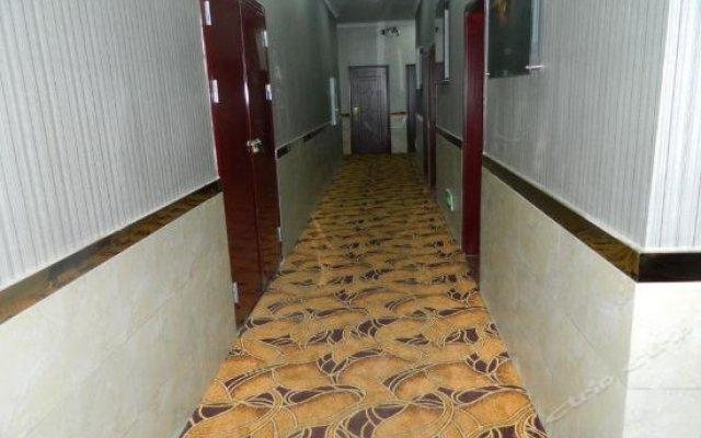 Kangfute Business Hostel интерьер отеля