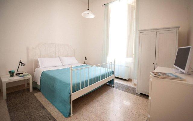 Отель B&B Li Chipuri Лечче комната для гостей