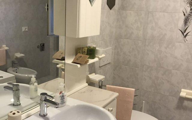 Отель B&B Tra Gli Ulivi Италия, Рокка-Сан-Джованни - отзывы, цены и фото номеров - забронировать отель B&B Tra Gli Ulivi онлайн