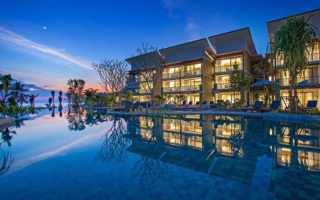 merlin resort in thailand