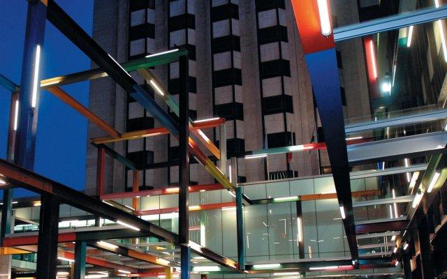 Отель Porto Palacio Congress Hotel & Spa Португалия, Порту - отзывы, цены и фото номеров - забронировать отель Porto Palacio Congress Hotel & Spa онлайн вид на фасад