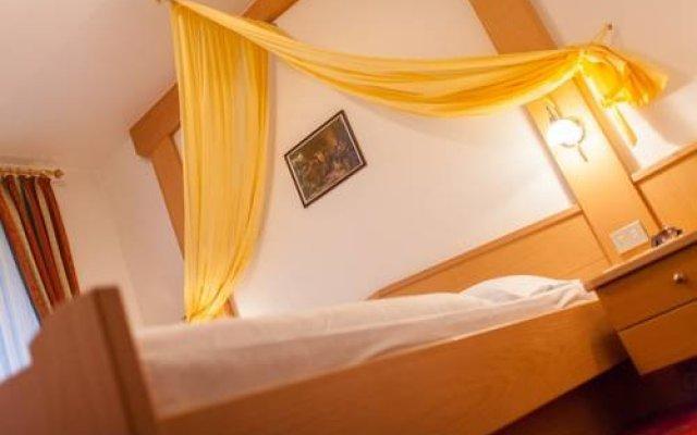 Отель Pension Weingarten Лана удобства в номере