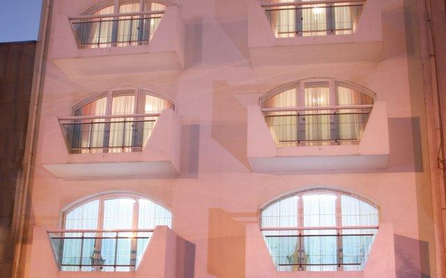 Hotel Ayres del Nahuel 0