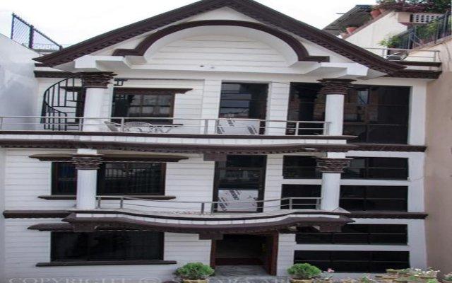 Отель Sahara Apartment Непал, Катманду - отзывы, цены и фото номеров - забронировать отель Sahara Apartment онлайн вид на фасад