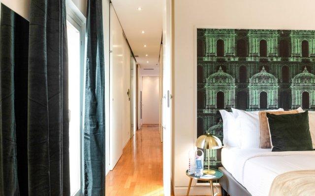 Отель Sweet Inn - Colosseo View комната для гостей