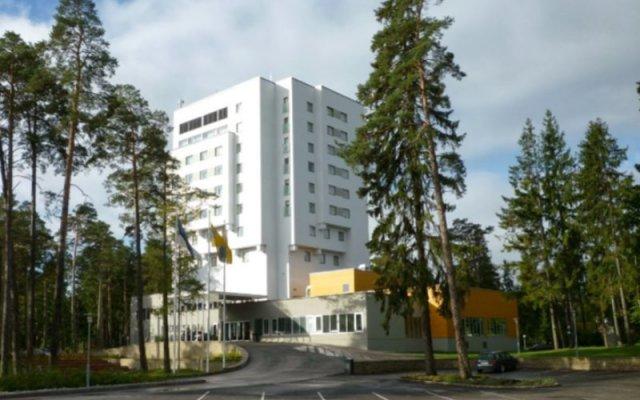Meresuu Hotel & Spa