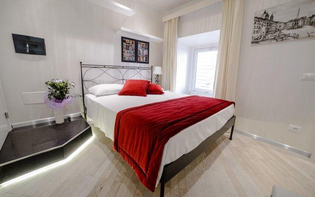 Отель Caravita Италия, Рим - отзывы, цены и фото номеров - забронировать отель Caravita онлайн комната для гостей