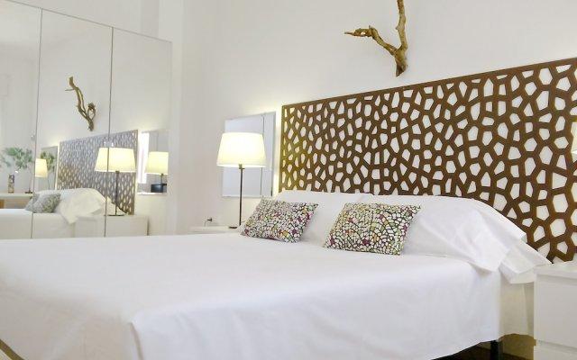 Отель BizFlats Arc de Triomf комната для гостей