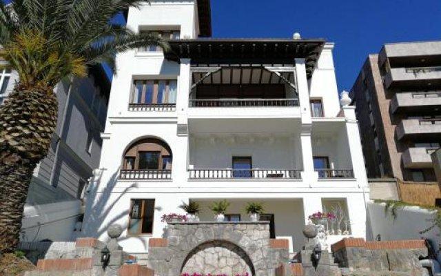 Отель Royal Suite Santander Испания, Сантандер - отзывы, цены и фото номеров - забронировать отель Royal Suite Santander онлайн вид на фасад