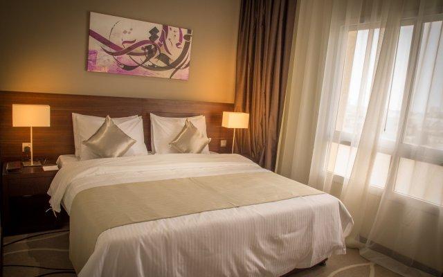 Action Hotel Ras Al Khaimah 1
