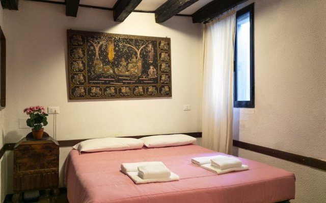 Апартаменты Santa Margherita Apartment комната для гостей