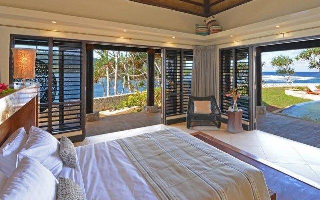 Whole Private Island and Luxury Villa