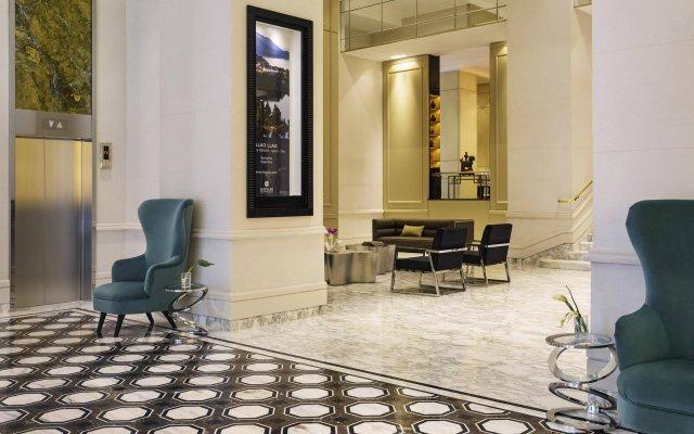 Alvear Icon Hotel 0