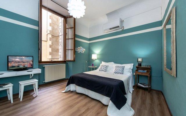 Отель LUNA комната для гостей