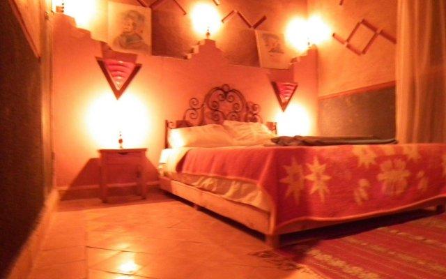 Отель Kasbah hôtel Erg Chebbi Марокко, Мерзуга - отзывы, цены и фото номеров - забронировать отель Kasbah hôtel Erg Chebbi онлайн