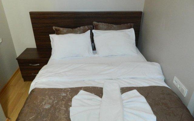 Millenium Hotel Стамбул комната для гостей