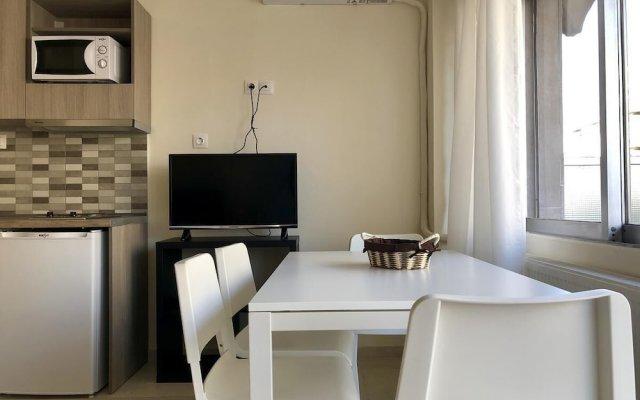 Отель InCity Deluxe Studio 1 Греция, Салоники - отзывы, цены и фото номеров - забронировать отель InCity Deluxe Studio 1 онлайн в номере