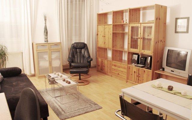 Апартаменты CheckVienna – Apartment Albrechtsbergergasse комната для гостей