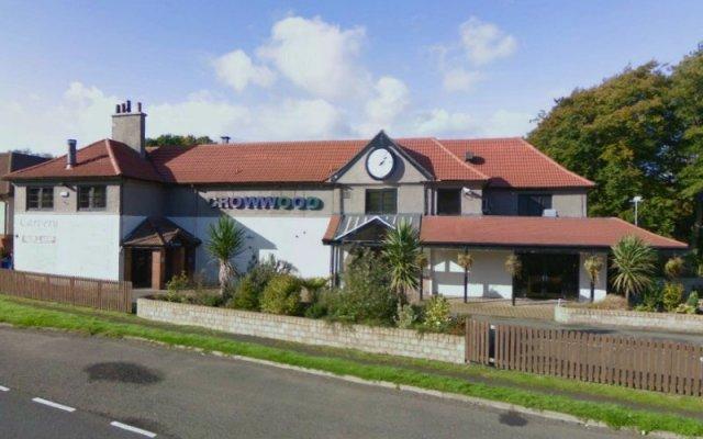 Crowwood Hotel