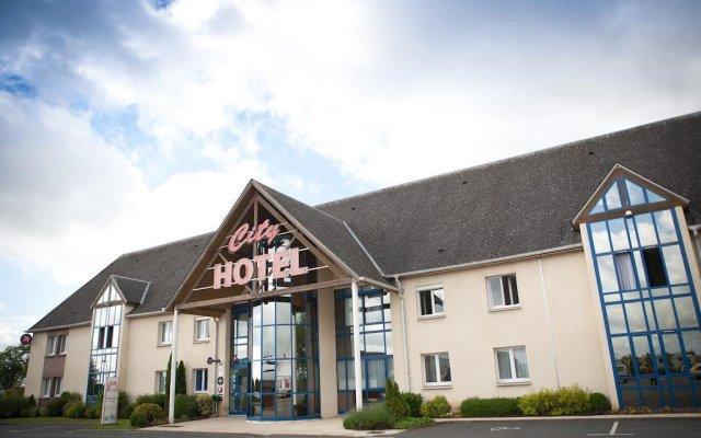 Hotel The OriginalsBeauvais City (ex Inter-Hotel)