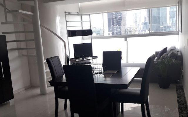Отель Reforma Luxury Living 222 Depto 1009 Мехико